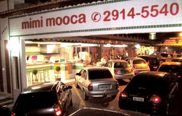 Loja e Bar da Espetinhos Mimi Mooca