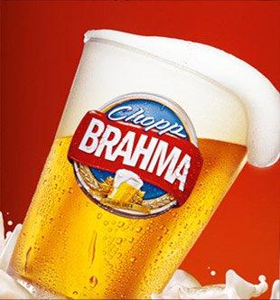 Chopp Brahma Express Florianpolis